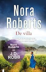 De villa - Nora Roberts (ISBN 9789022573303)