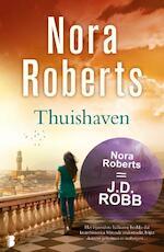 Thuishaven - Nora Roberts (ISBN 9789022573341)