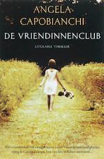 De vriendinnenclub - Angela Capobianchi (ISBN 9789022992326)