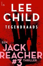 Tegendraads - Lee Child (ISBN 9789024568956)