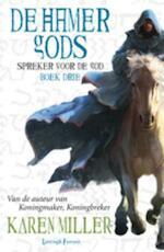De hamer Gods - Karen Maezen Miller (ISBN 9789024531554)