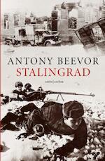 Stalingrad - Antony Beevor (ISBN 9789026321924)