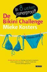 De bikini challenge - Mieke Kosters (ISBN 9789048821280)