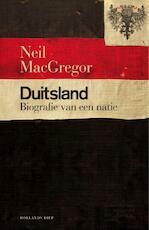 Duitsland - Neil MacGregor (ISBN 9789048827657)