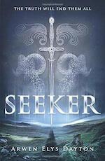 Seeker - Arwen Elys Dayton (ISBN 9780552570558)
