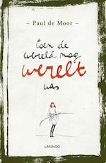 Toen de wereld nog werelt was - Paul de Moor (ISBN 9789401427012)