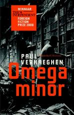 Omega Minor - Paul Verhaeghen