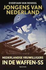 Jongen van Nederland - Evertjan van Roekel (ISBN 9789000301195)