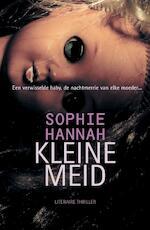 Kleine meid (4,95 editie) - Sophie Hannah (ISBN 9789032511838)