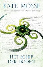 Het schip der doden - Kate Mosse (ISBN 9789000340125)