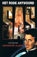 Het rode antwoord - Gérard de Villiers (ISBN 9789044967876)