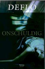 Onschuldig - Luc Deflo (ISBN 9789460410581)