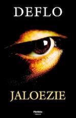 Jaloezie - Luc Deflo (ISBN 9789460411212)