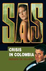 Crisis in Colombia - Gérard de Villiers (ISBN 9789044966916)