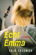 Echt Emma - Caja Cazemier