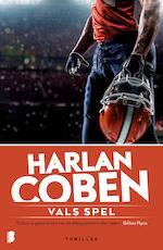 Vals spel - Harlan Coben (ISBN 9789460929427)