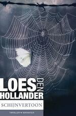 Schijnvertoon - Loes den Hollander (ISBN 9789045206356)