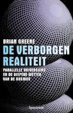 Verborgen realiteit - Brian Greene (ISBN 9789000300624)