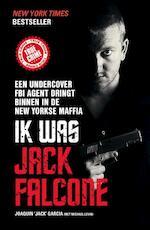 Ik was Jack Falcone - Jack Garcia (ISBN 9789089752871)