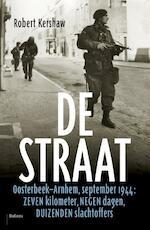 De straat - Robert Kershaw (ISBN 9789460039249)