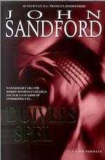 Duivels spel - John Sandford (ISBN 9789044972856)