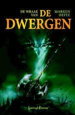 De wraak van de dwergen - Markus Heitz (ISBN 9789024568000)