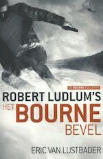 Het Bourne bevel - Robert Ludlum (ISBN 9789024558940)