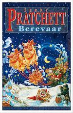 Berevaar - Terry Pratchett (ISBN 9789460234767)