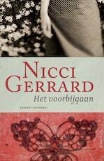 Het voorbijgaan - Nicci Gerrard (ISBN 9789402303858)