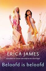 Beloofd is beloofd - Erica James (ISBN 9789032512446)
