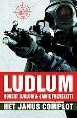 Het Janus complot - Robert Ludlum (ISBN 9789024560844)