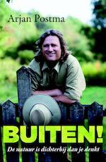 Buiten! - Arjan Postma (ISBN 9789460239861)