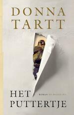 Het puttertje - Donna Tartt (ISBN 9789023485131)