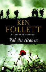 Val der titanen - Ken Follett (ISBN 9789047520030)
