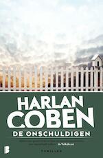 De onschuldigen - Harlan Coben (ISBN 9789460925399)