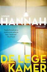 De lege kamer - Sophie Hannah (ISBN 9789026138560)