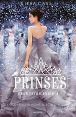 De prinses - Selection-serie 4 - Kiera Cass (ISBN 9789000345182)