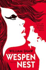 Wespennest - William Shaw (ISBN 9789024561797)