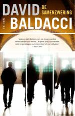 De samenzwering - David Baldacci (ISBN 9789400505988)