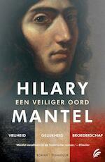 Een veiliger oord / deel 1, 2 en 3 - Hilary Mantel (ISBN 9789044973808)