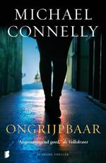 Ongrijpbaar - Michael Connelly, M. Connelly (ISBN 9789022553015)