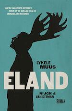 Eland - Lykele Muus (ISBN 9789038899305)