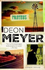 Proteus - Deon Meyer (ISBN 9789400506022)