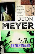 Onzichtbaar - Deon Meyer (ISBN 9789400506176)