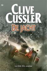 De jacht - Clive Cussler (ISBN 9789044334968)