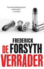 De verrader - Frederick Forsyth (ISBN 9789044960396)