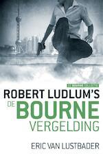 De Bourne vergelding - Robert Ludlum (ISBN 9789024563425)