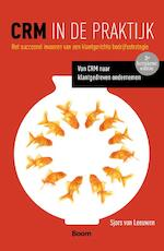 CRM in de praktijk - Sjors van Leeuwen (ISBN 9789462200982)