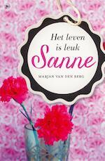 Sanne - Marjan van den Berg (ISBN 9789044344332)