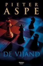De vijand - Pieter Aspe (ISBN 9789460411120)